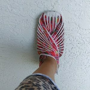 Shoes - Vibram FUROSHIKI The Wrapping Sole Shoes